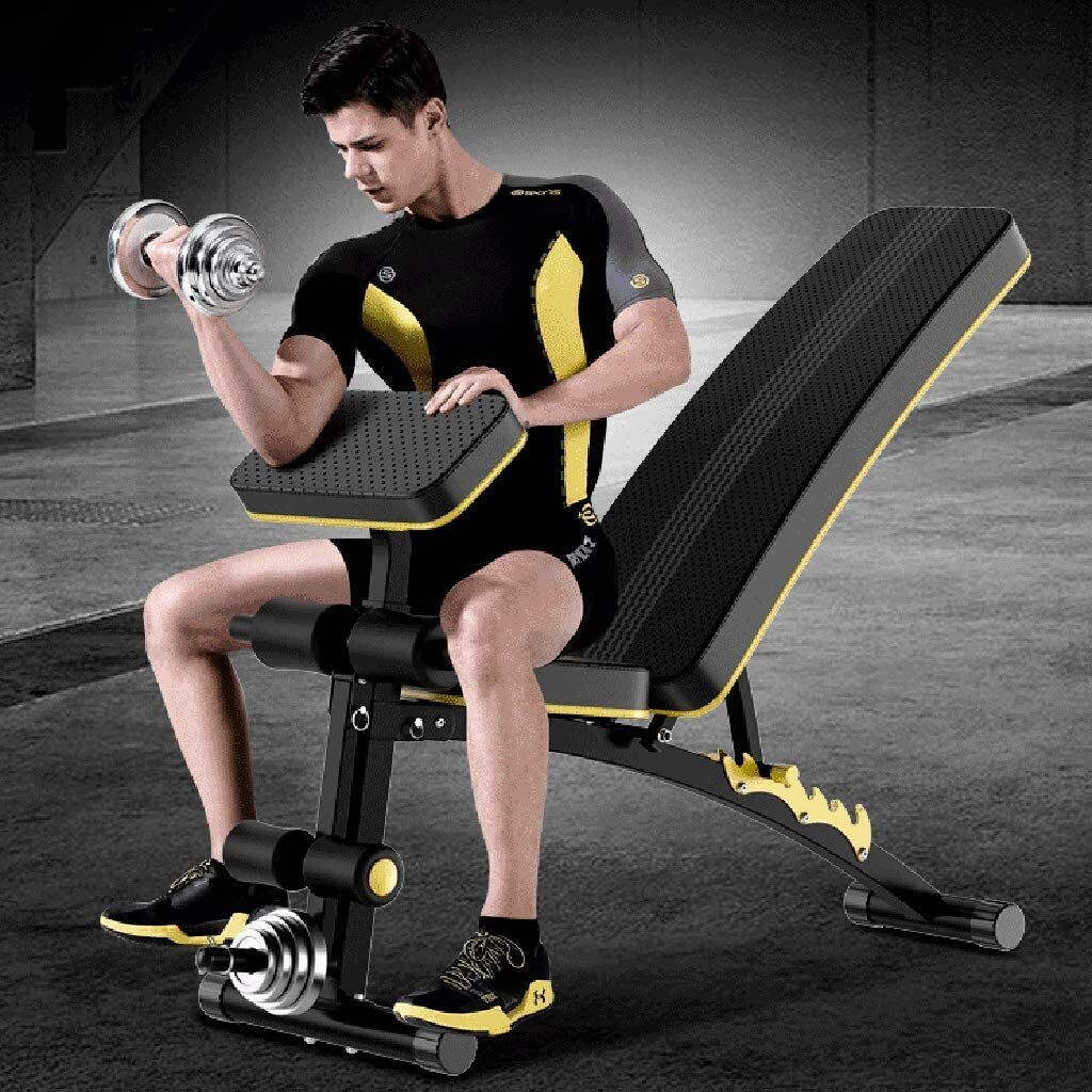 Weightlifting Chairs